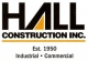 Hall Construction Inc.
