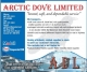 Arctic Dove Limited - Imperial Oil Bulk Fuel Reseller