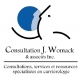 J. Womack & Associates, Consulting Inc.